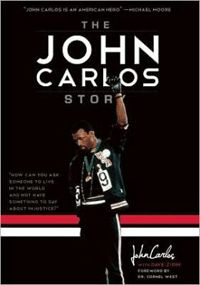 The John Carlos Story - John Carlos is an African American former track and field athlete and professional football player. He was a founding member of the Olympic Project for Human Rights and won the bronze-medal in the 200 meters race at the 1968 Summer Olympics.