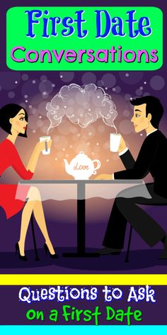 Important First Date Questions You Should BeAsking, dating advice for single women.