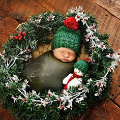 8f4ef44138cc 58 Best Crochet Baby Christmas   Accessories images
