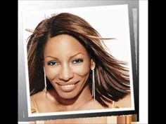 Stephanie Mills - Newer Knew Love Like This Before