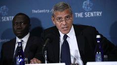 La historia que George Clooney no quiere que oigas sobre su ONG – AB Magazine