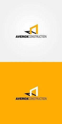 Logo design for a construction company..: