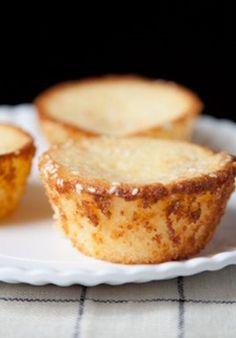 Salvadoran Quesadilla (Sweet Breakfast Cake) Recipe — Dishmaps