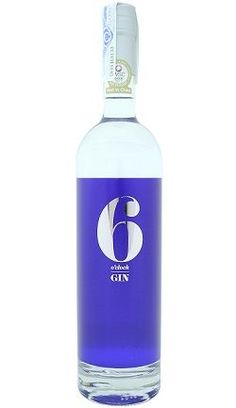 6 O'Clock Gin PD