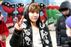 we are bulletproof!: Photo of Hoseok, J-Hope. You will always be my hope, I hope you will always keep smiling and always be happy!