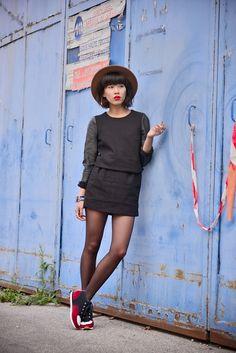 Le dressing de Leeloo: °°°° Blue factory °°°°nov 2013