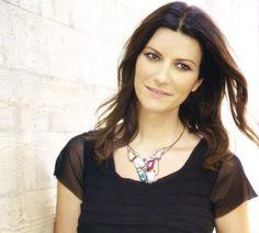 .Laura Pausini .