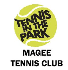 Magee Tennis Club Logos - LOVE Tennis Blog I like the idea of writing on a tennis ball