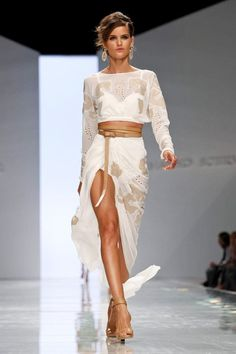 Moda: Scervino lancia collezione 'no season' uomo e donna