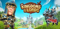 Kingdoms & Lords 1.5.1 Mod apk: Hack Unlimited Gold, Diamond, Energy In Kingdoms & Lords android game.