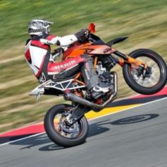 Foto 6 de 8 de la galería ktm-1290-super-enduro-racetool en Motorpasion Moto