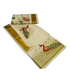 Account Suspended Kasavu SareeDaddy GiftsGift StoreCotton Fabric KeralaBirthday