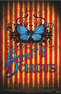 The Butterfly Circus - an amazing and inspirational video for all types of groups!  rectherapyideas.blogspot.com