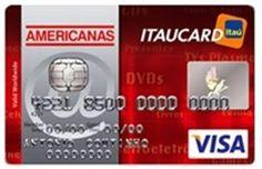 Dicas para solicitar cartão de crédito da Americanas.