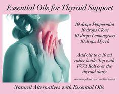 Image result for essential oil diffuser blends for hypothyroidism
