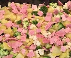 Rezept Kartoffelauflauf von JuKira - Rezept der Kategorie sonstige Hauptgerichte