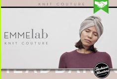 EMMElab items are made with flawless quality yarns produced in Italy, each piece is unique and completely handmade in Rome. Fashion Brands, Fashion Online, Fashion Labels, Jewelry Branding, Shoe Brands, Couture Fashion, Yarns, Rome, Cool Style