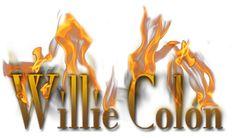 Willie Colon - Salsa musician