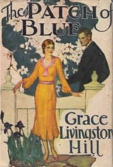 book cover of The Patch of Blue copyright 1932