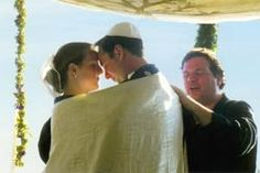 How Our Interfaith Ceremony Got Us Out Of Writing Our Own Vows