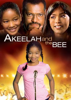 """Celebrate child's 'first"""" Spelling Bee (or get them excited to spell) with Akeela & the Bee on #Netflix #StreamTeam"""