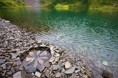 Stone-Pond