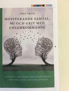 """Vad glad jag är! Omslaget till min nya bok som kommer ut till Bokmässan """"MI och GRIT med ensamkommande"""" har kommit!! Jag älskade det. Vad tycker ni?"""