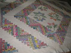 IMG0964 by Longarm quilter, via Flickr