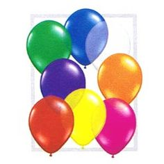 Qualatex jewel assortment balloons decorate your party. Jewel Colors, Jewel Tones, Colours, Qualatex Balloons, Burton, Party Supply Store, Easter Eggs, Party Themes, Party Supplies