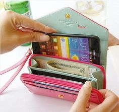 Attract and keep :) the energy of money - here's how to choose a good feng shui wallet