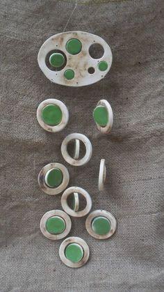 Resultado de imagen para moviles de ceramica
