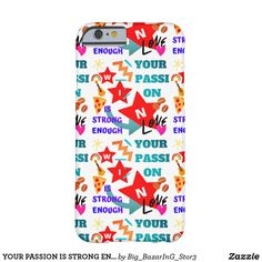Slim Iphone Case, Iphone Case Covers, Food Phone Cases, Rainbow Pizza, Apple Iphone 6, Tech Accessories, 6 Case, Passion, Strong