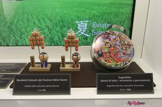 Travel and food inspiring Expo 2015, Akita, World's Fair