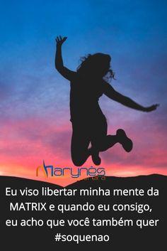 Libertar a mente #nobrainnogain