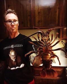 THREE SIXES Worldwide- Rob Nellor, California, USA #FanFriday