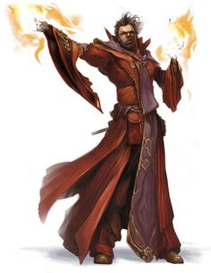 World of WarCraft Mages because they said i should not play with fire...and they where right