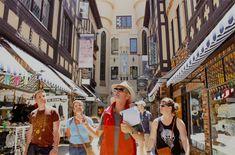 Экскурсии, туры, санатории, гостиницы Калининграда Williams Street, Local Tour, Walking Tour, Tour Guide, Night Life, The Past, Street View, Tours, Explore