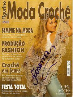 Figurino moda croche - Ana de Biase - 譕淚らづ寳唄-03 - Álbuns da web do Picasa
