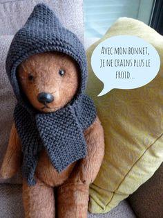 bonnets et pancho pour bebe tricot - Yahoo Image Search Results