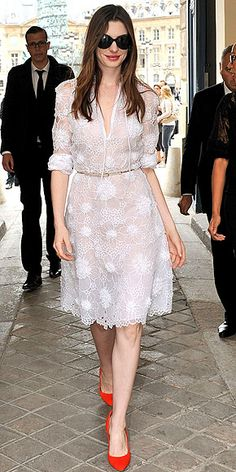 oh, anne. love this look.