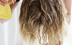 Προσθέστε αυτά τα 3 υλικά στο σαμπουάν σας και πείτε αντίο στην τριχόπτωση - Daddy-Cool.gr Beauty Hacks, Beauty Tips, Long Hair Styles, Masks, Projects, Log Projects, Blue Prints, Beauty Tricks, Long Hairstyle