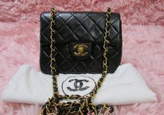 5a93fa9691a7 13 amazing CHANEL images | Chanel bags, Chanel handbags, Chanel mini