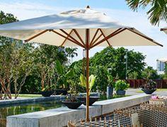 Bambrella USA Sales Office | Market Umbrellas For Commercial, Contract,  Hotel, Resort,