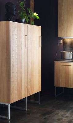 Flexible And Smart METOD Kitchen By IKEA | DigsDigs