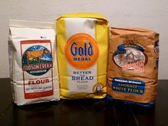 Learning about flour additives and enhancements