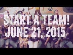 Start a Team for Alzheimer's Association The Longest Day®. alz.org/TLD