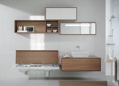 G-FULL - Produzione sanitari di design in ceramica, arredo bagno e accessori - Hatria Srl