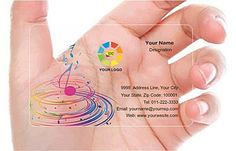 Silver business cards metallic business cards printing india we offer the best quality transparent business cards in india at cheap price reheart Images