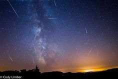 The annual Perseid meteor shower is dazzling stargazers around the world, and it's not over yet. The cosmic light show is expected to remain at its best through the overnight hours tonight (Aug. 12), but for the most spectacular views stargazers must be sure to get away from bright city lights.