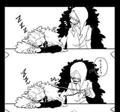 埋め込み画像 One Piece Funny, One Piece Comic, One Piece Anime, One Piece Pictures, 0ne Piece, Manga Comics, Doujinshi, Pirates, Manga Anime